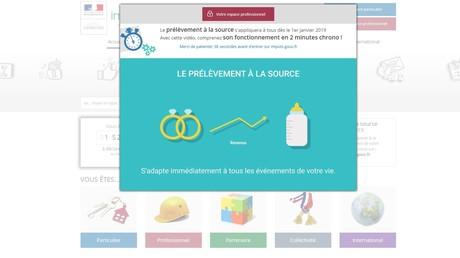 Bercy livre à Google les données personnelles des contribuables français