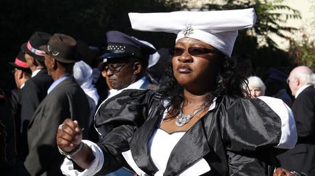 Passé colonial : Berlin débaptise des rues faisant référence à la conquête africaine