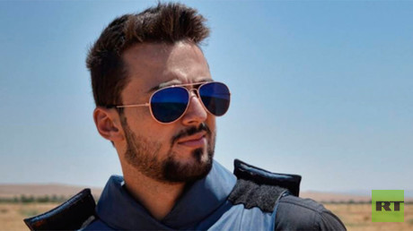 Khaled Alkhateb