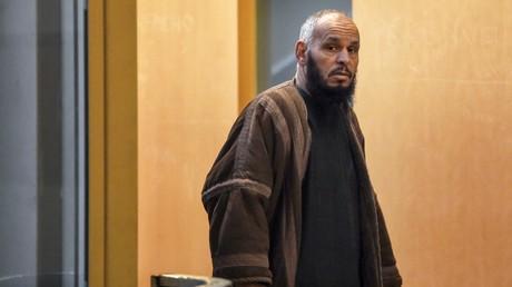 La Cour européenne des droits de l'homme avait dans un premier temps suspendu l'expulsion de l'imam El Hadi Doudi