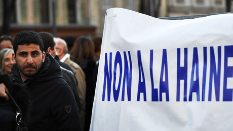 De Nicolas Sarkozy à Renaud, plus de 250 signataires manifestent «contre le nouvel antisémitisme»