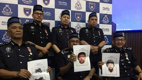 Assassinat à Kuala Lumpur : Israël nie toute implication, la police malaisienne a des portraits