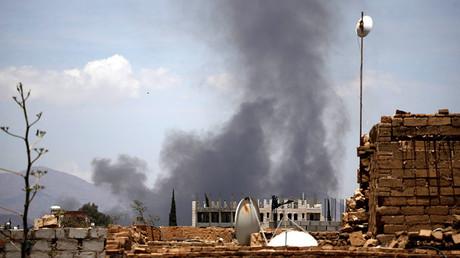 Yémen : frappes de la coalition saoudienne sur un mariage, des dizaines de victimes
