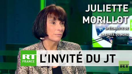 Juliette Morillot.