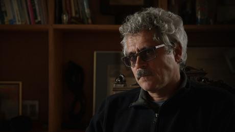L'ancien directeur du laboratoire antidopage de Moscou Grigory Rodchenkov