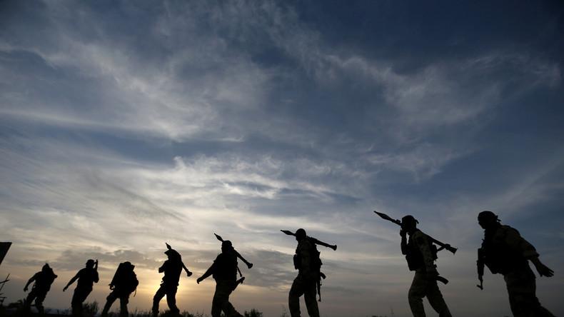 Revenants du djihad : 93 Français jugés, dont une quinzaine déjà libérés
