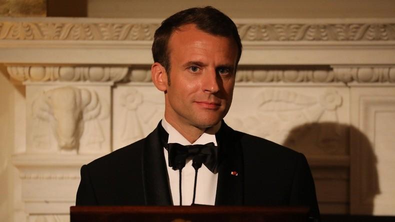 30 000 euros de maquillage, 5500 euros de«Photoshop»: les fastueuses dépenses de campagne de Macron