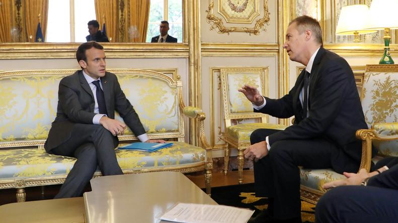 «Des millions de Français sont à 10 euros près» : Dupont-Aignan répond à Macron sur les APL