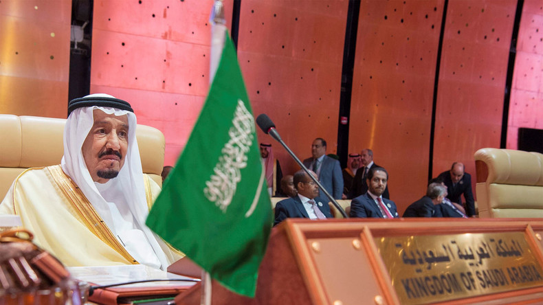 L'Arabie saoudite annonce qu'elle développera une arme nucléaire si l'Iran en fait de même