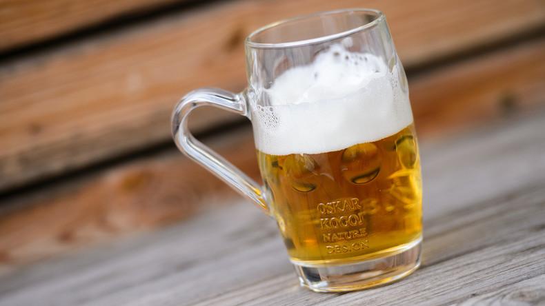 Une bière allemande aux couleurs de l'Arabie Saoudite provoque la colère de Riyad