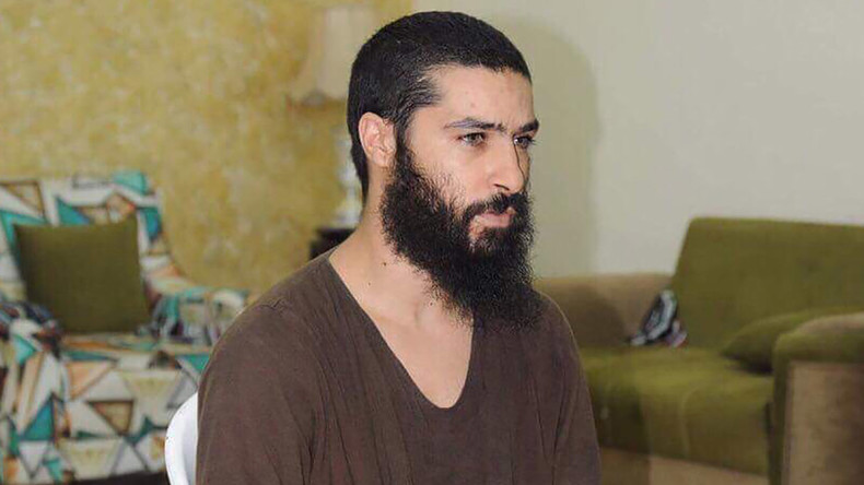 Irak : le djihadiste belge Tarik Jadaoun condamné à mort pour appartenance à Daesh