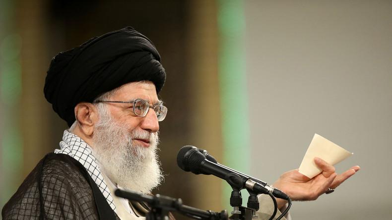 L'Iran menace les dirigeants américains de finir comme Saddam Hussein en cas d'attaque