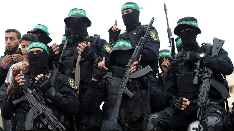 Les détenus du Hamas en Israël privés de Coupe du monde de football ?