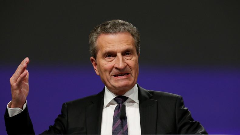 Un commissaire européen explique comment les marchés dissuaderont les Italiens de voter «populiste»