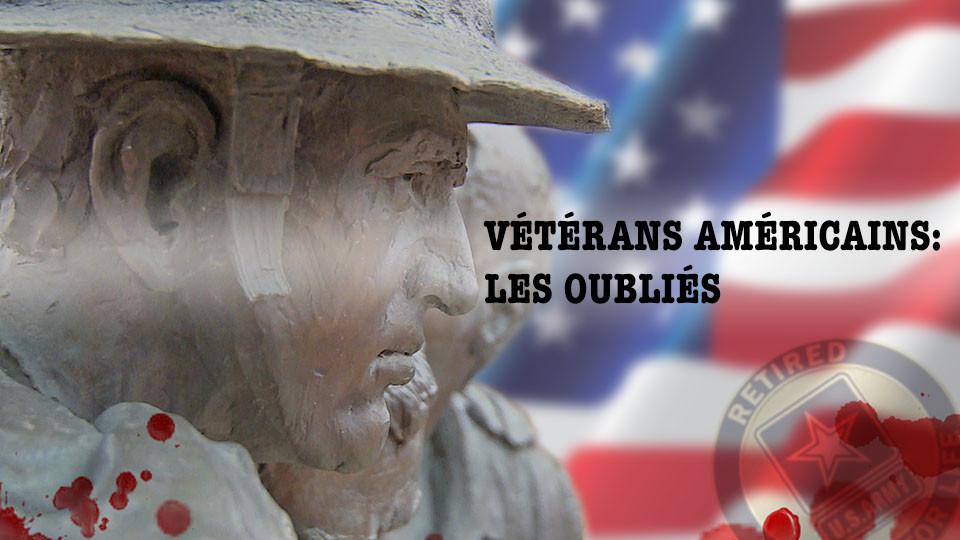 """Résultat de recherche d'images pour """"Vétérans américains : les oubliés"""""""