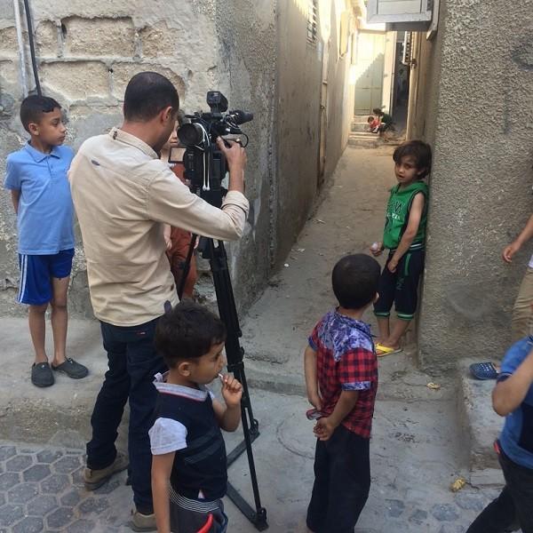 Carnet de bord d'un journaliste au Proche-Orient : Gaza à la veille des manifestations