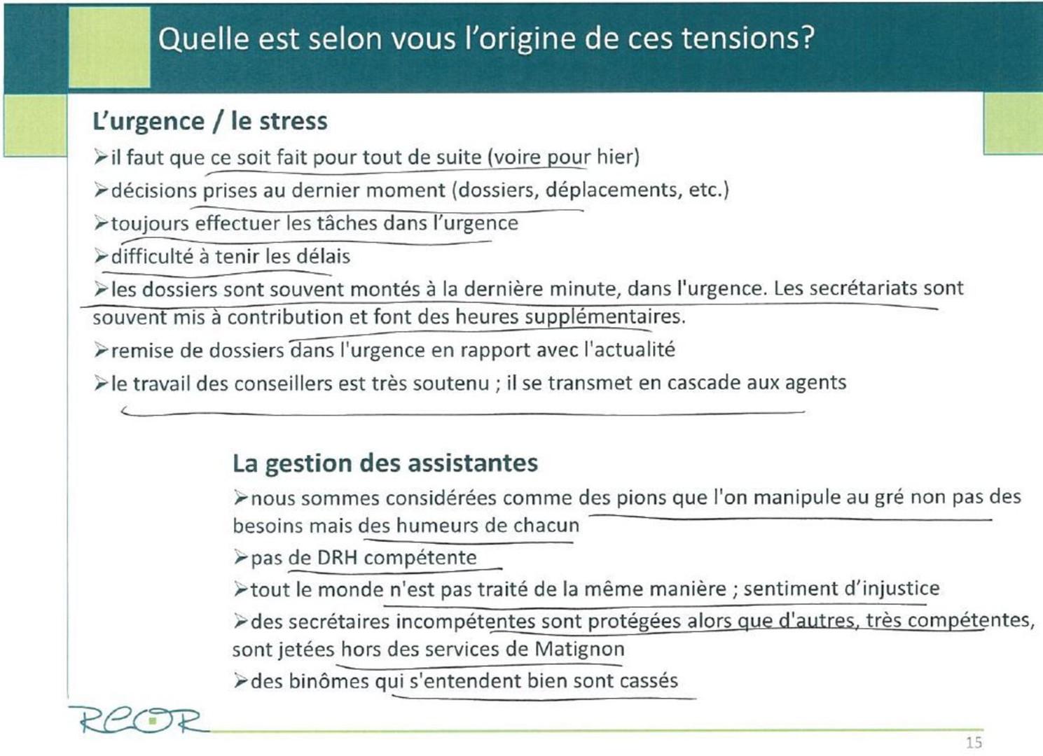 Stress au travail : en un an, le cabinet d'Edouard Philippe et Matignon ont lessivé 14 secrétaires