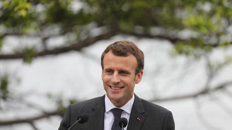 «Your delicious wife» : la boulette d'Emmanuel Macron au sujet de la Première dame australienne