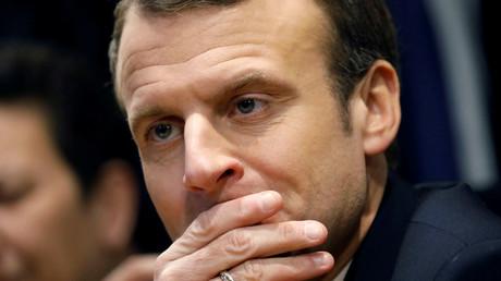 Emmanuel Macron risque de provoquer de nouvelles controverses après certains propos, diffusés le 7 mai