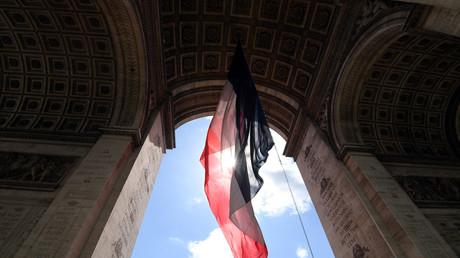 Suivez les célébrations du 73e anniversaire de la Victoire du 8 mai 1945 à Paris