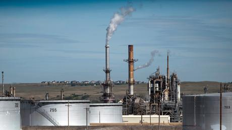 Retrait américain de l'accord sur le nucléaire iranien : le cours du pétrole flambe