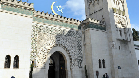 Marwan Muhammad veut une organisation unissant tous les musulmans