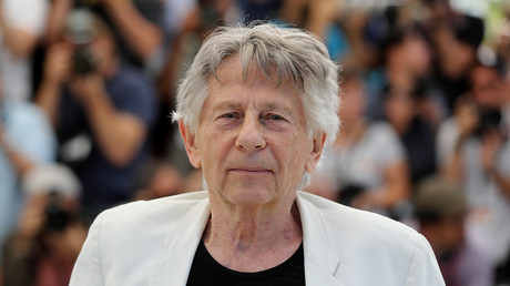 Roman Polanski le 27 mai 2017 à Cannes . (image d'illustration)