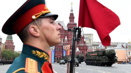 Jour de la Victoire : la Russie célèbre le 73e anniversaire de la victoire sur le nazisme (VIDEO)