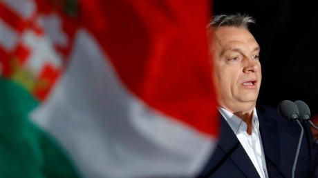 Hongrie : contre la «démocratie libérale», Orban défend la «démocratie chrétienne»