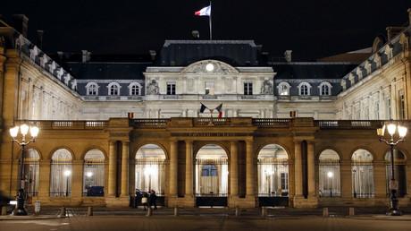 Le Conseil d'Etat, à Paris (image d'illustration)