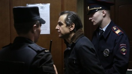 L'agresseur russo-israélien d'une journaliste à Moscou déclaré irresponsable pénalement et interné