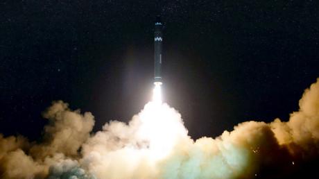 La Corée du Nord annonce le démantèlement de son site d'essais atomiques pour fin mai