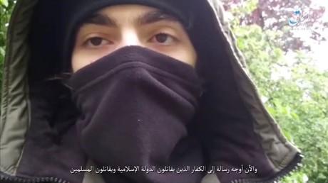 Le terroriste de Paris aurait prêté allégeance à Daesh dans une vidéo posthume