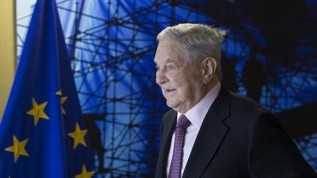 Hongrie : la fondation Open Society du milliardaire George Soros quitte le pays