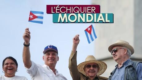 L'ECHIQUIER MONDIAL. Cuba post-Castro : un renouveau à l'ancienne ?