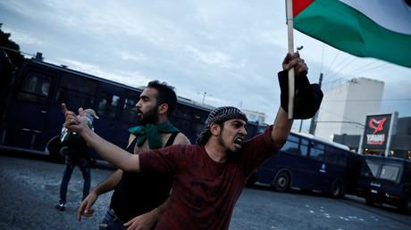 Gaza : le Hamas affirme que la très grande majorité des Palestiniens tués venaient de ses rangs