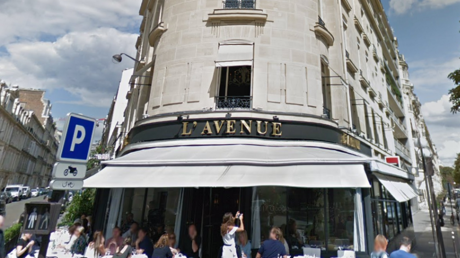 L'Avenue, ce célèbre restaurant parisien qui refuse les Arabes et les femmes voilées