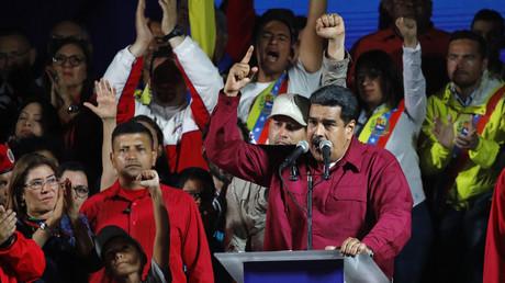 Les 14 pays du groupe de Lima rappellent leurs ambassadeurs au Venezuela