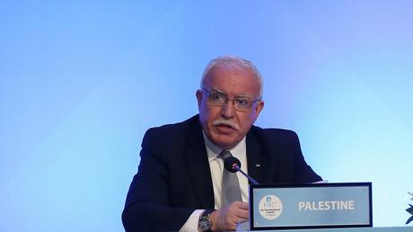 La Palestine demande à la CPI d'enquêter sur des violations présumées des droits humains par Israël
