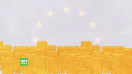 Le Lab Eco, épisode 9 : les Bourses, l'euro et le poids économique de la drogue