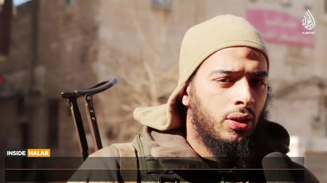 Salim Benghalem, l'un des commanditaires présumés des attentats de novembre 2015, déclaré mort