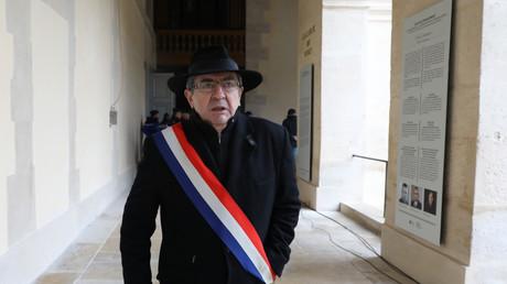 Jean-Luc Mélenchon a été la cible d'une menace de mort en pleine campagne pour les législatives