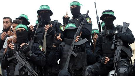 Les détenus du Hamas en Israël pourraient être privés de football pendant le Mondial (image d'illustration)