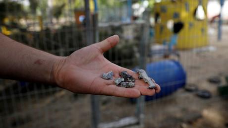 Des obus de mortier tirés de Gaza ont visé le sud d'Israël, selon Tsahal