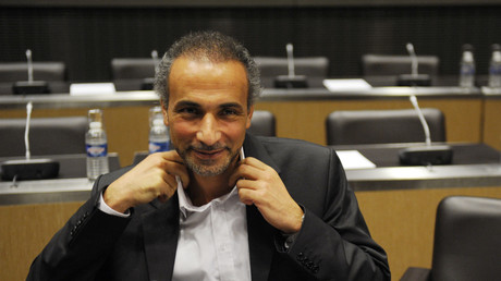 Tariq Ramadan en 2009.