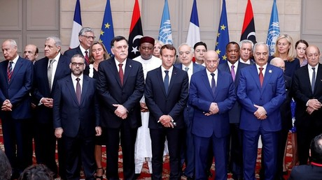 Libye : pour Moncef Djaziri, l'agenda des élections fixé par les accords de Paris est «irréaliste»