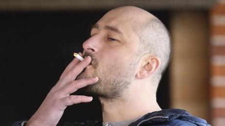 «Elvis est vivant ! » : le retour d'Arkadi Babtchenko d'entre les morts enflamme les réseaux