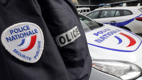 Illustration de la Police nationale.
