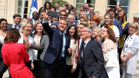 Besançon : LREM lance un institut de formation pour ses élus et adhérents