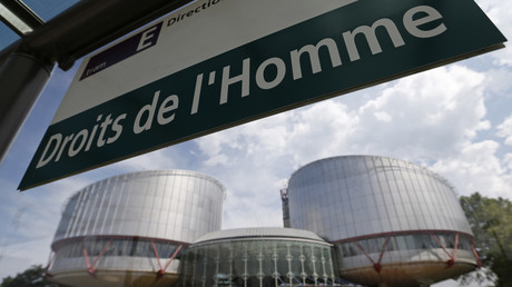 Arrestation musclée : la CEDH condamne la France à verser 6,5 millions d'euros à Abdelkader Ghedir